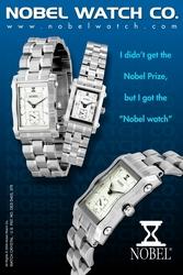 Nobel Watch Co