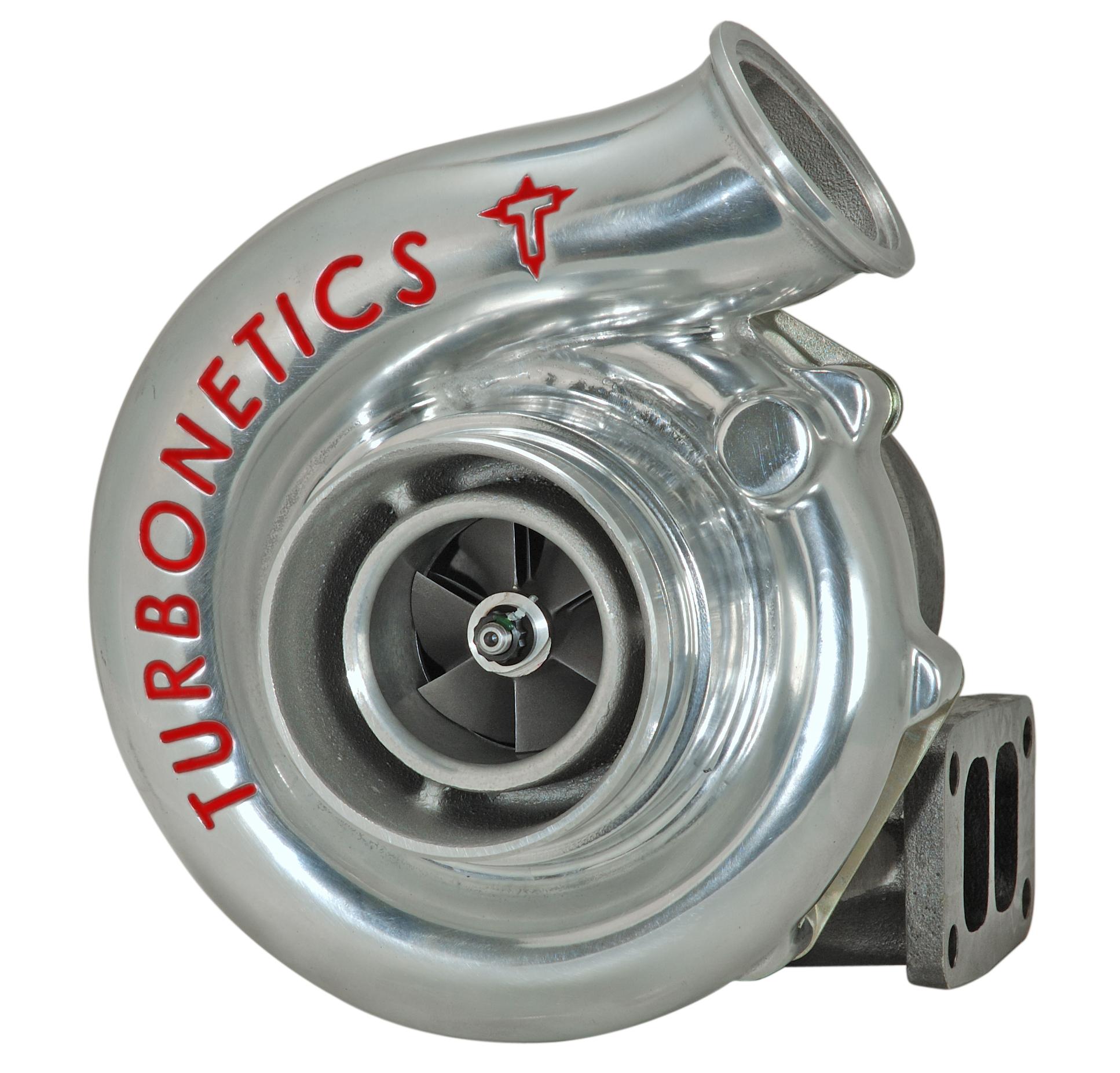 Turbonetics Turbo Chargers : Turbonetics releases torque master bolt on turbo upgrades