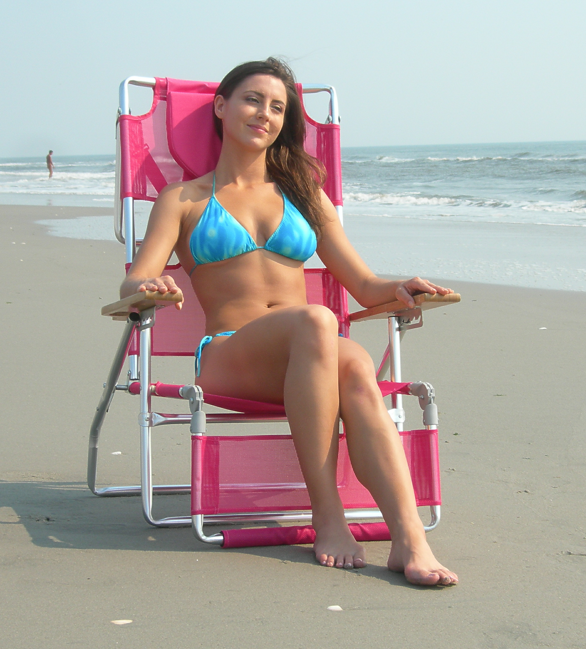 Mart Products Inc Reminds Consumers of Recalled Ostrich 3N1 Beach Chairs