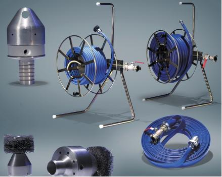 New Division And New Duct Cleaning Products Launched At