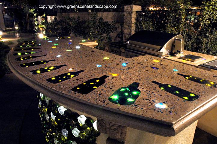 California Garden Artist Creates Stunning Water Features ...