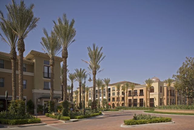 The Village At Irvine Spectrum Center Awarded Top National
