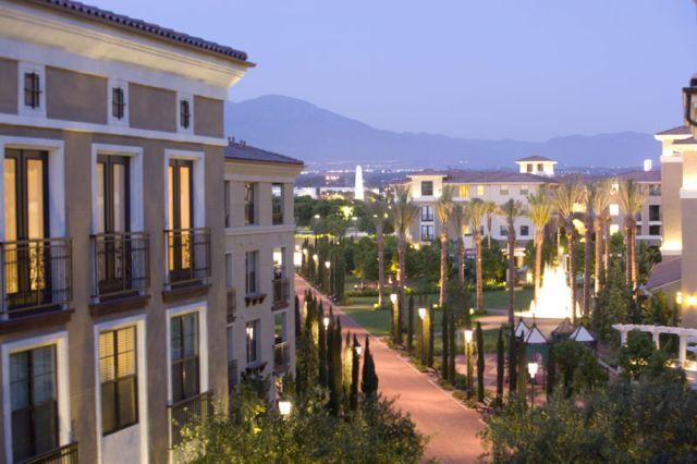 The Village At Irvine Spectrum Center Awarded Top National