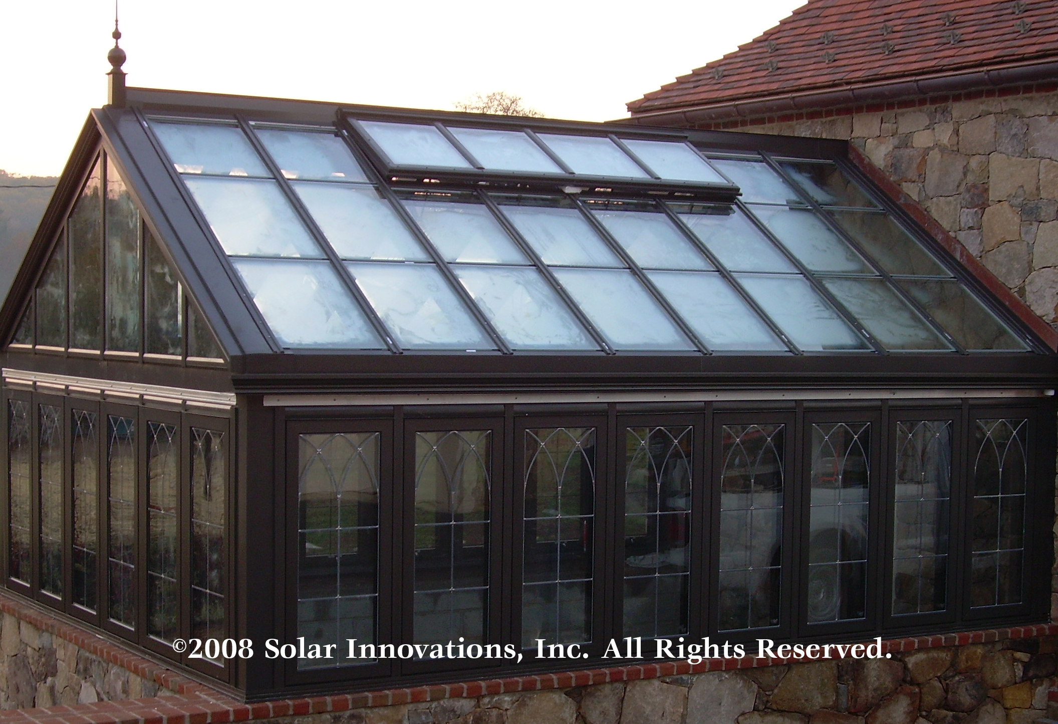 Solar Innovations Inc Introduces Ideas For Passive
