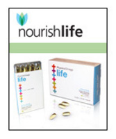 gI 0 0 nlppplife NourishLife In Honor of National Arthritis Month, NourishLife Announces a Public Awareness Campaign on the Benefits of Omega 3 Fish Oil to Arthritis