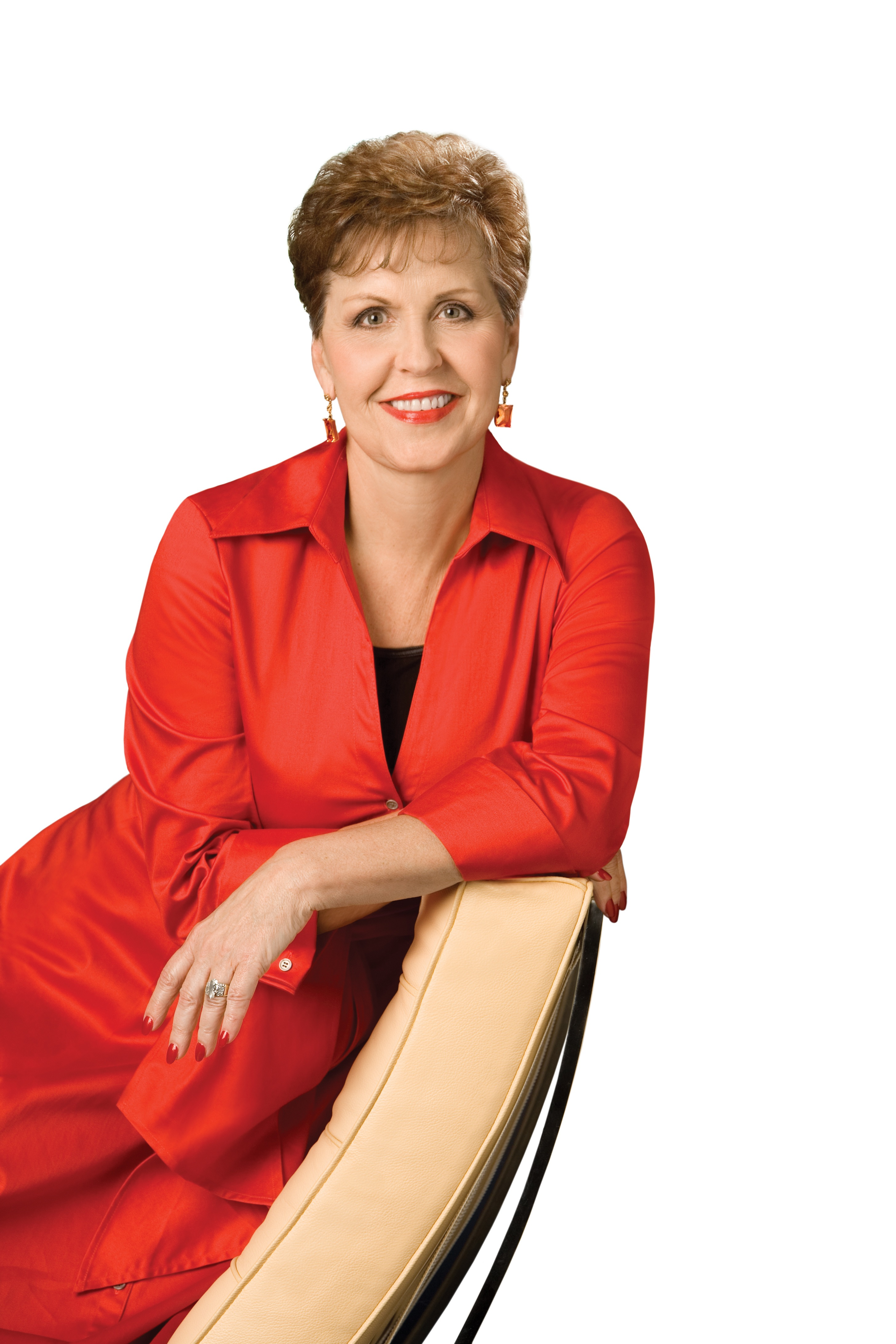 Joyce Meyer Ministries Appoints LightQuest Media