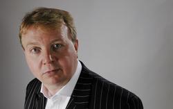 Simon Burgess, MD British Insurance