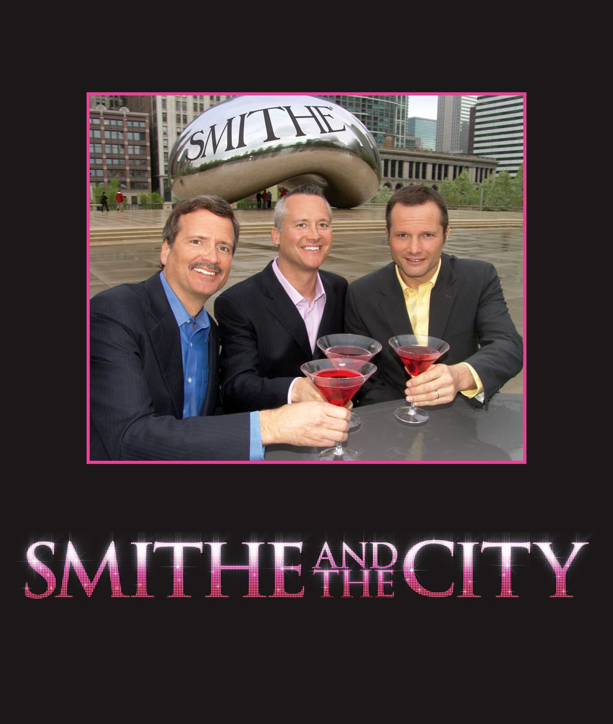 It Ll Be Big Walter E Smithe Launches Smithe And The