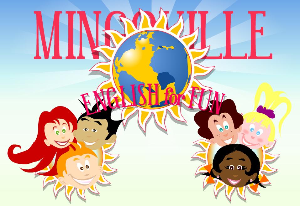 برنامج لتعليم الانجليزية للصغار من البداية