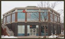 Corepower yoga new edina yoga studio spa opening on for Exterior design studio edina mn