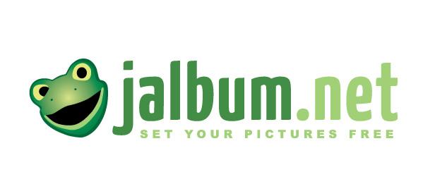 Bildergebnis für jalbum logo