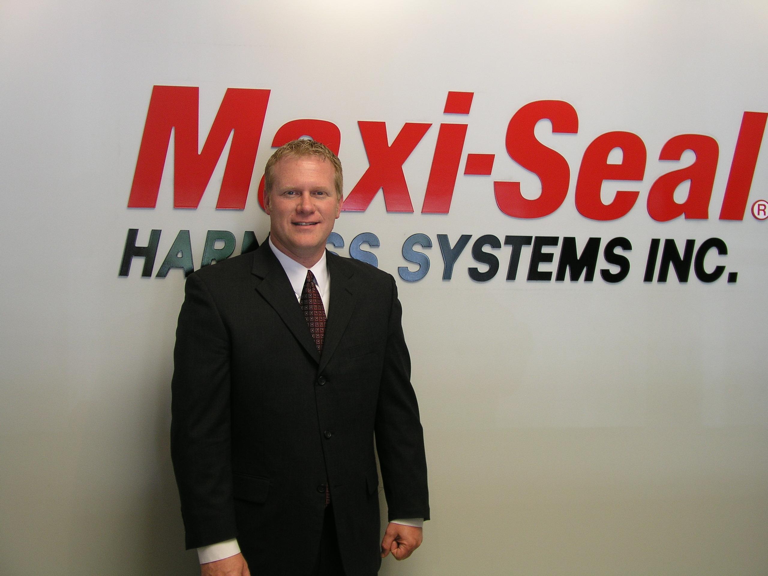maxi seal names tim barnett new general manager. Black Bedroom Furniture Sets. Home Design Ideas