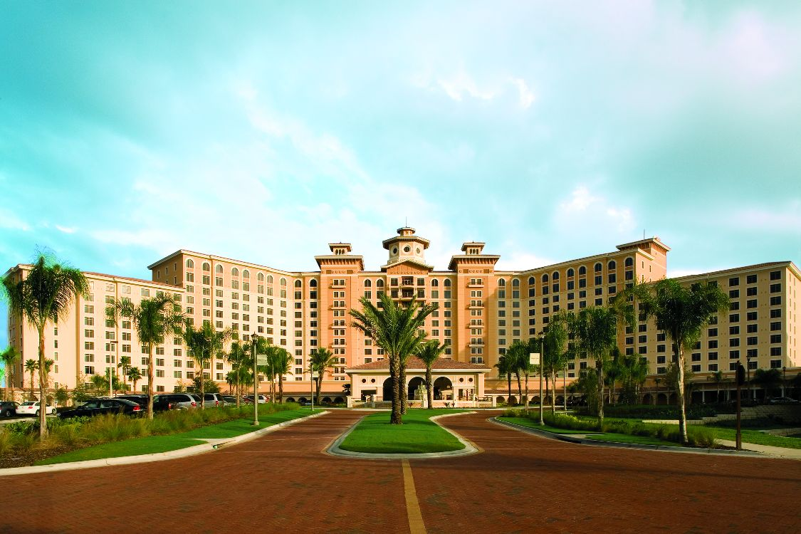 Rosen Shingle Creek Leverages Nxtv S Platform For Next