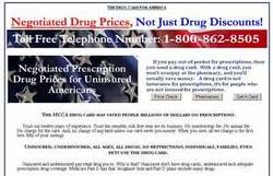 Free Discount Drug Card Saves Money Simplifies Shopping