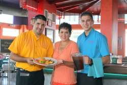 Annual Readers Choice Awards Ranks Rosario S Number 1