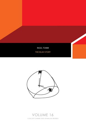 the blah story by nigel tomm pdf