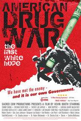 American Drug War Poster