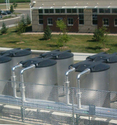 Colorado High School S Sustainable Design Saves 85 000 In