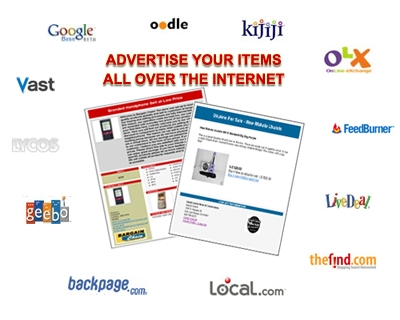 how to start a classified ad on ebay