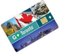 Smart Destinations Introduces Go Toronto Card, Helping Tourists See Best Attractions and Tours in Toronto and Niagara Falls at Low, Fixed-Price per Day