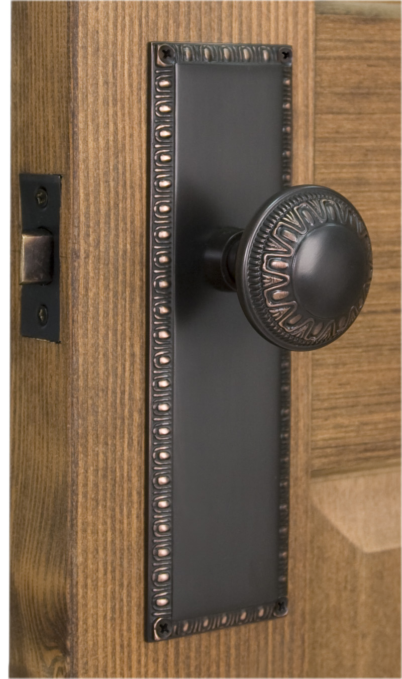 Signature Hardware Offers New Decorative Door Hardware Line