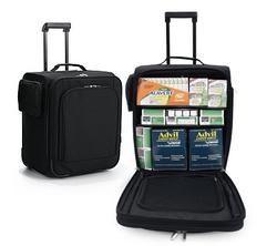 RAMPS MUSINGS: Pharmaceutical Sample Bags