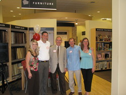 Directbuy Of Tri Cities Held Grand Opening Gala At New Design Showroom