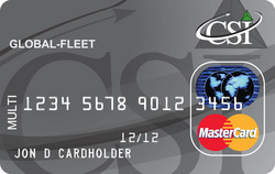 Get 1 Percent Cash Back with the CSI MasterCard Virtual Card
