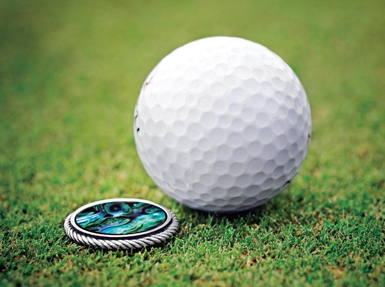Как это сделано мячик для гольфа 56
