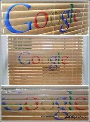 Google Blinds