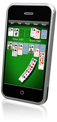 gI 0 LargeiPhoneKlondike Solitaire City v1.00 is Now Available for iPhone and iPod Touch