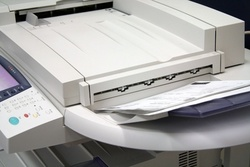 recycle fax machine