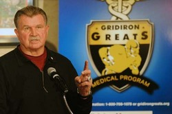 Mike Ditka Gridiron Greats