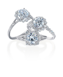 Verragio designer engagement rings and diamonds wedding bands