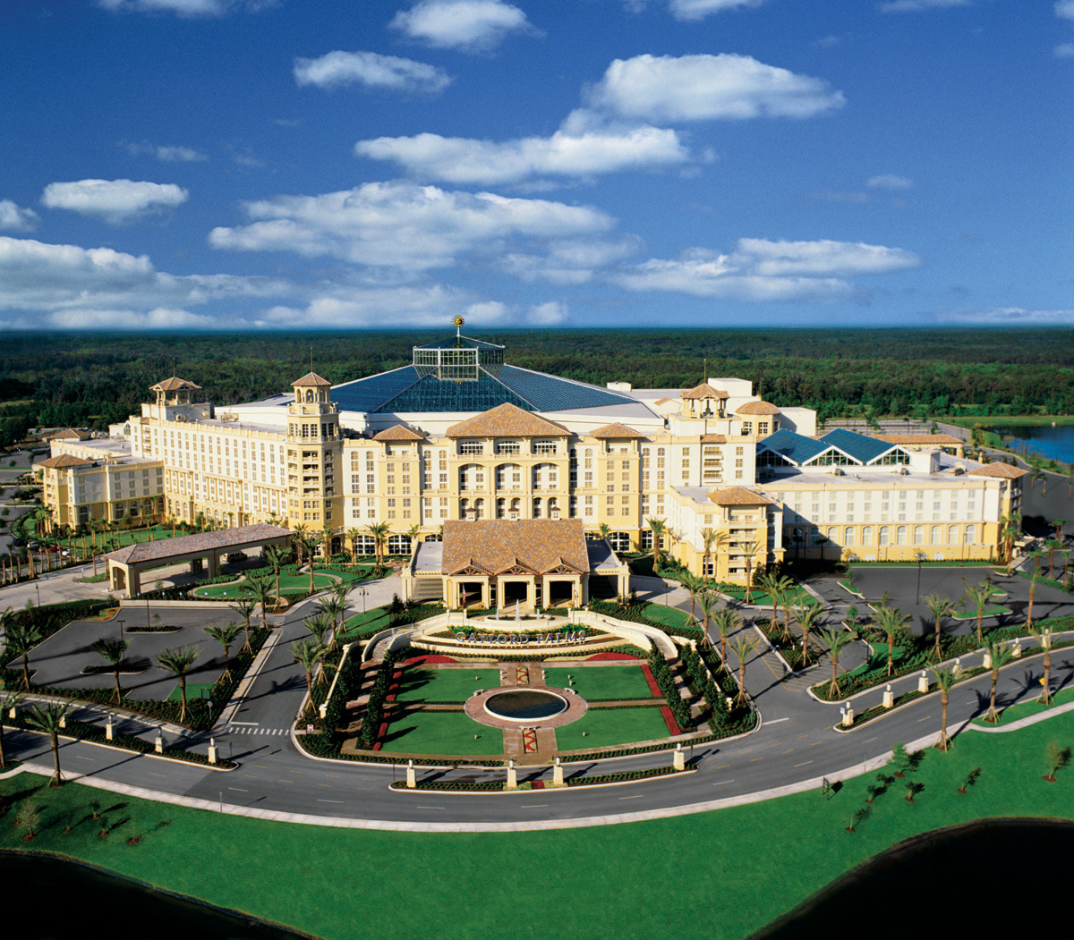 Ice gaylord palms 2018 coupon