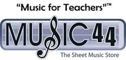"Music44.com ""Music for Teachers"" program gives free sheet music to schools."