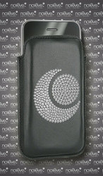 Noreve iPhone 3G Diamond Pouch