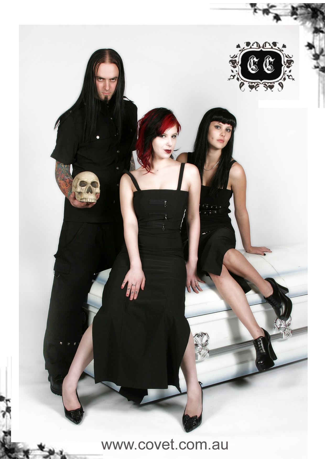 Goth clothing stores online Online clothing stores