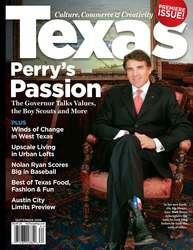 Texas Magazine To Hit Newsstands Next Month. The Bi Monthly Texas  Publication Will Offer A Fresh, Positive Perspective On The Lifestyle,  Allure And Essence ...