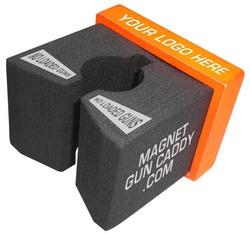 MAGnet Gun Caddy