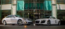 Luxury Car Package at Sofitel Los Angeles