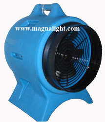 Explosion Proof Paint Spray Booth Lights Round Out OSHA Compliant Lights for Magnalight.com