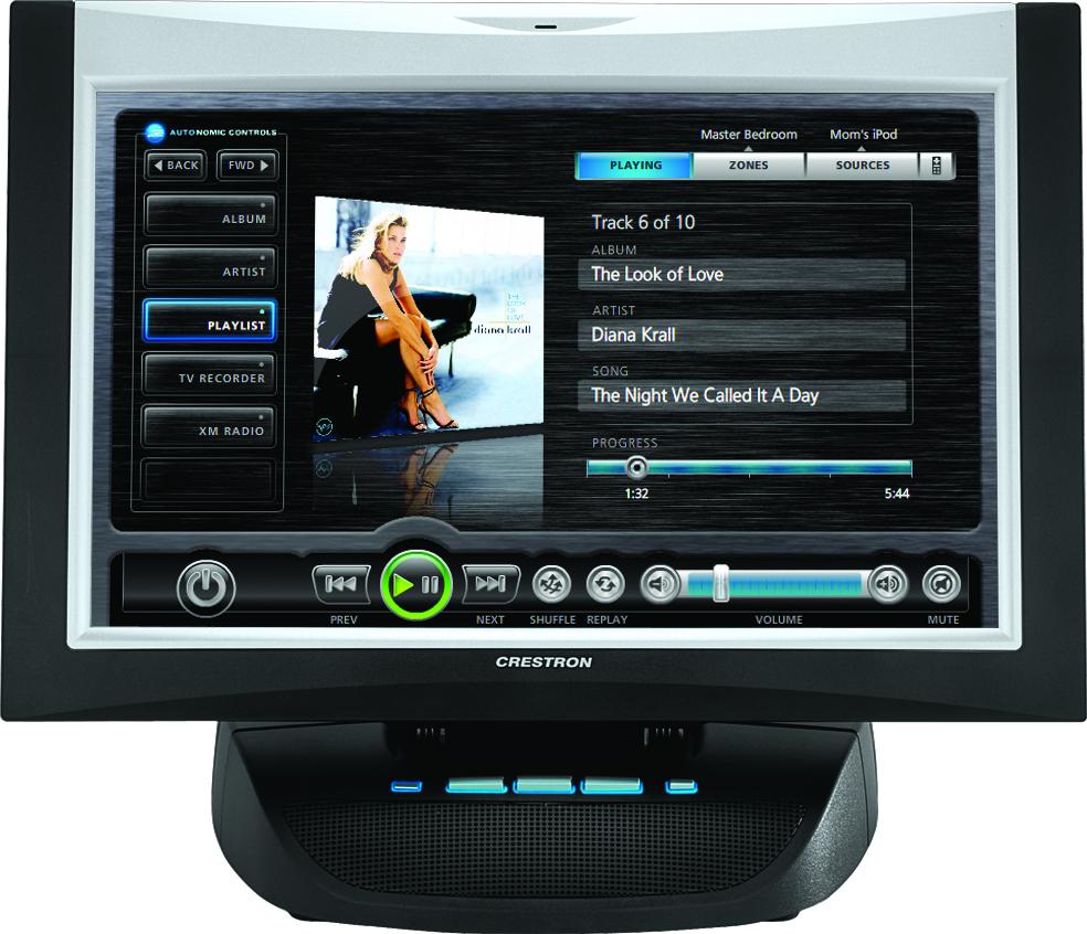 Autonomic Controls Releases Media Control Server 2 0 An