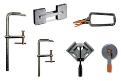 Hobart's new series of welding tools and accessories can help with most any metalworking job in the shop or garage.