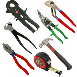 hand tools name. while supplies last, all-spec industries is selling brand name, quality hand tools such as wrenches, pliers and hammers at drastically reduced prices. name 0