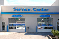 Mile One Automotive >> Heritage Honda of Westminster Opens State of the Art Honda ...