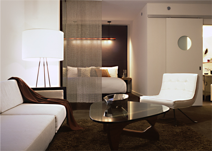 Exclusive spring special savings at luxury boutique hotel for Top luxury hotels in chicago