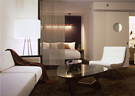 Hotel Felix Chicago Asha Spa