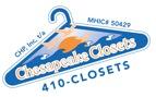 Chesapeake Closets LogoChesapeake Closets