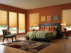 American Blind And Wallpaper Factory Inc Goes Global With